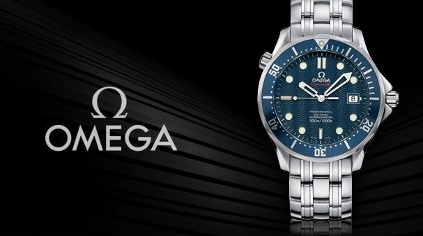 Đồng hồ Omega cũng là một hãng đắt giá trên thế giới