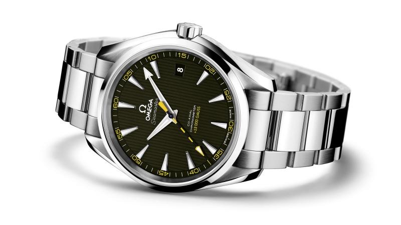Đồng hồ thương hiệu Omega