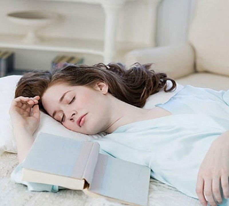 Ổn định tâm lý, không biến phòng ngủ thành nơi làm việc