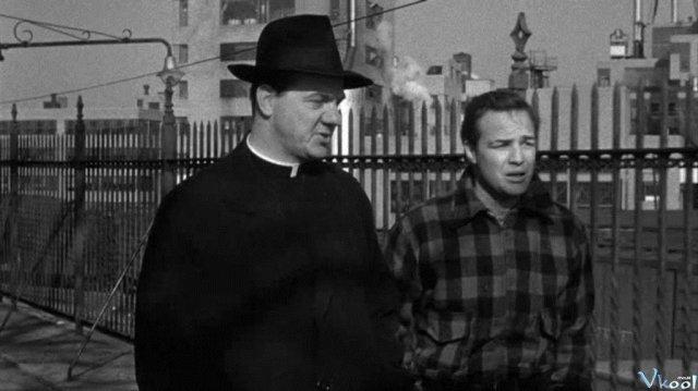 On The Waterfront – Trên Bến Cảng (1954)