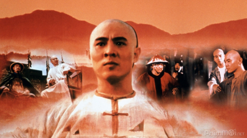 Once Upon a Time in China – Hoàng Phi Hồng (1991)