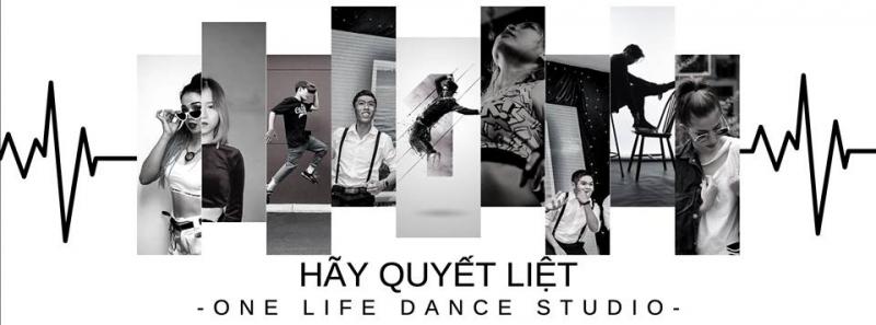 ONE LIFE DANCE