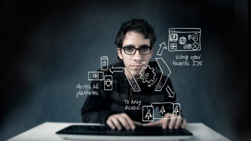 Ngành thiết kế phần mềm có tỉ lệ thất nghiệp 2,7%.