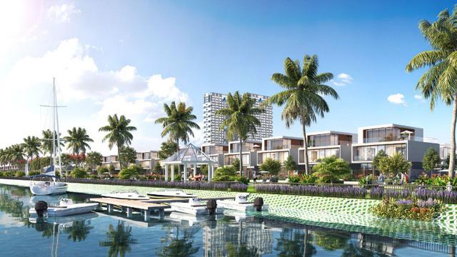 One River Villas Đà Nẵng