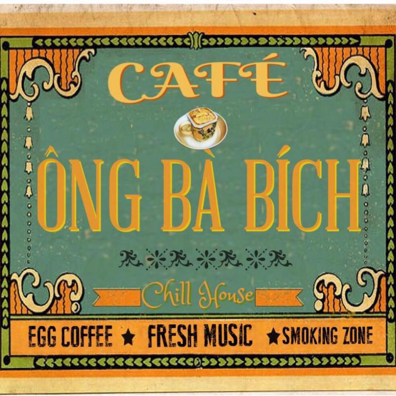 Ông Bà Bích Café