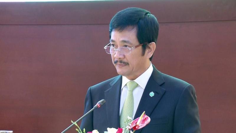Ông Bùi Thành Nhơn - Chủ tịch HĐQT Novaland