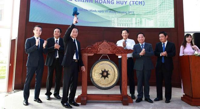 Ông Đỗ Hữu Hạ - người giàu thứ 10 sàn chứng khoán Việt Nam 2016