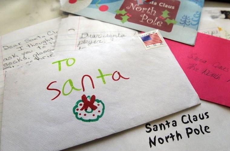 Vì sao ông già Noel có mã bưu điện riêng?