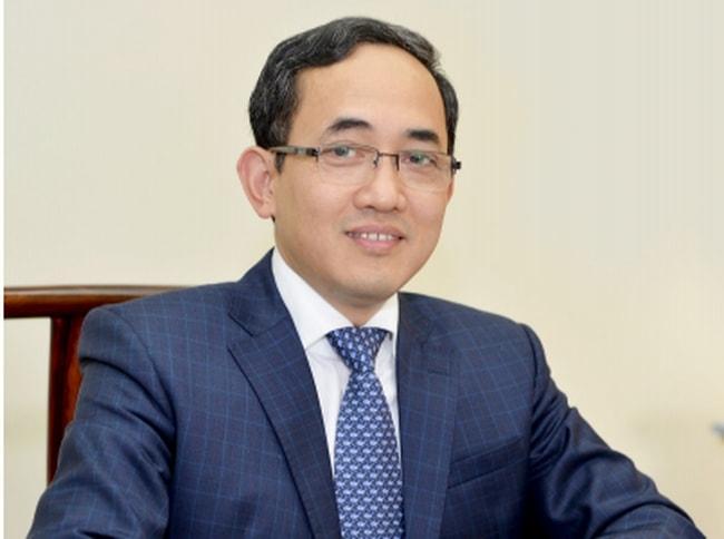 Ông Hồ Xuân Năng - Chủ tịch Hội đồng quản trị Vicostone