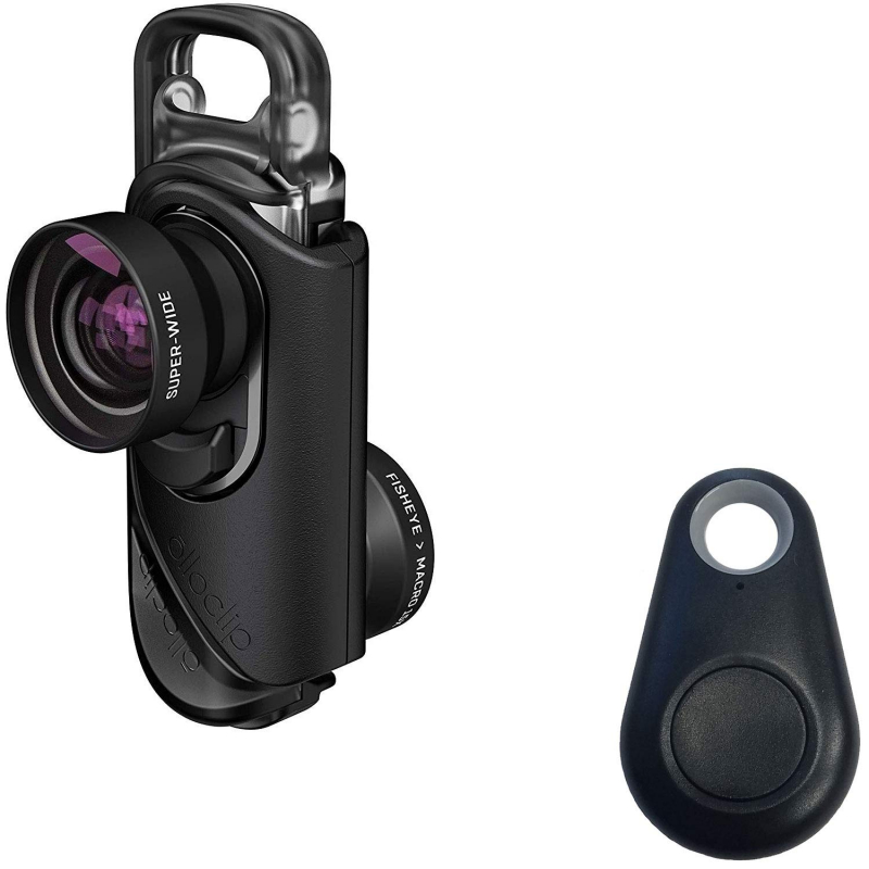 Ống kính olloclip 3-in-1