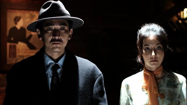 Hai diễn viên sáng giá xuất hiện trong phim