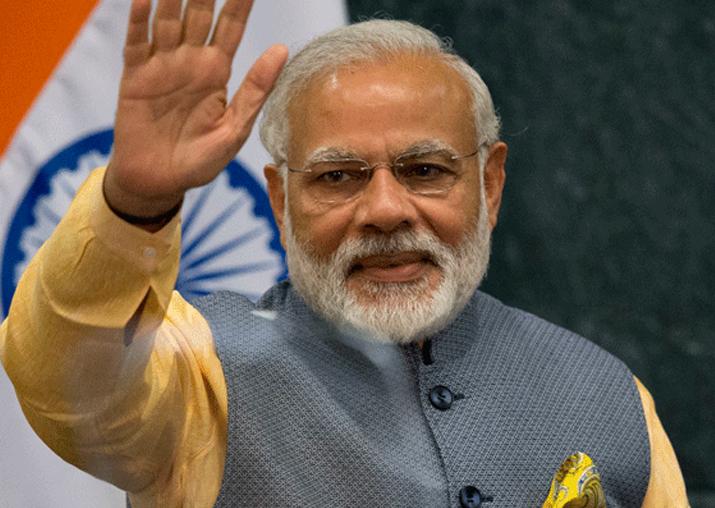 Ông Narendra Modi – Thủ tướng Ấn Độ