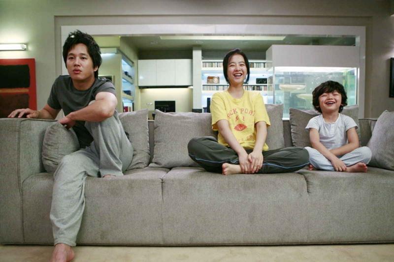 Ông ngoại tuổi 30 là phim có doanh thu cao nhất tại Hàn Quốc năm 2008.