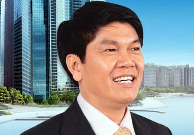 Ông Trần Đình Long - người giàu thứ 3 sàn chứng khoán Việt Nam 2016