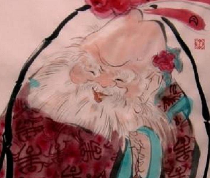 Sau khi ông mất, người dân bản địa có khắc một bức tượng đặt cùng xương cốt của ông và thờ cúng trong miếu Thang Tuyền