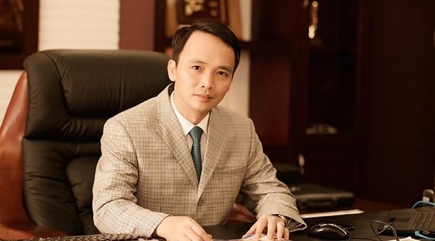 Ông Trịnh Văn Quyết - người giàu nhất sàn chứng khoán Việt Nam 2016