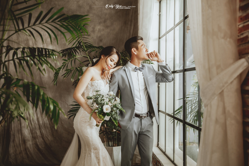 Only You Studio & Bridal