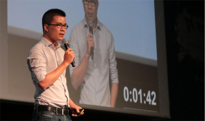 Bùi Sỹ Phong nhà sáng lập kiêm giám đốc điều hành OnOnPay