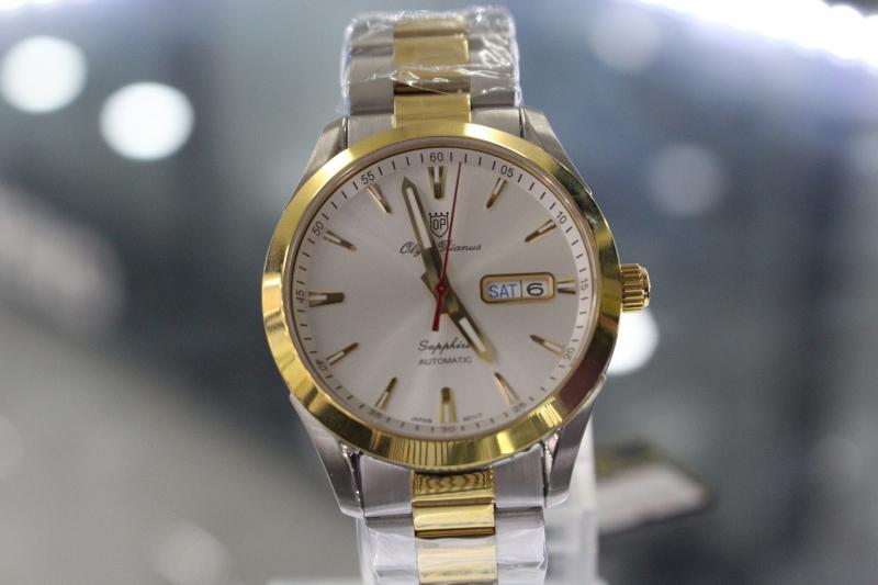 Đồng hồ OP (Olym Pianus)