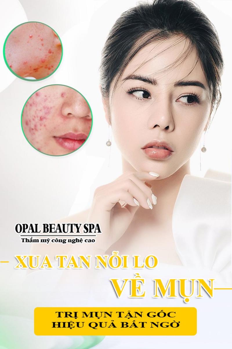 Opal Beauty Spa