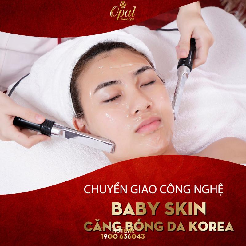 Opal clinic spa