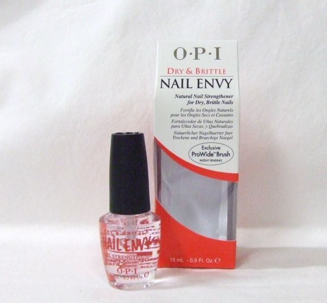OPI Nail Envy Dry Brittle - NT131