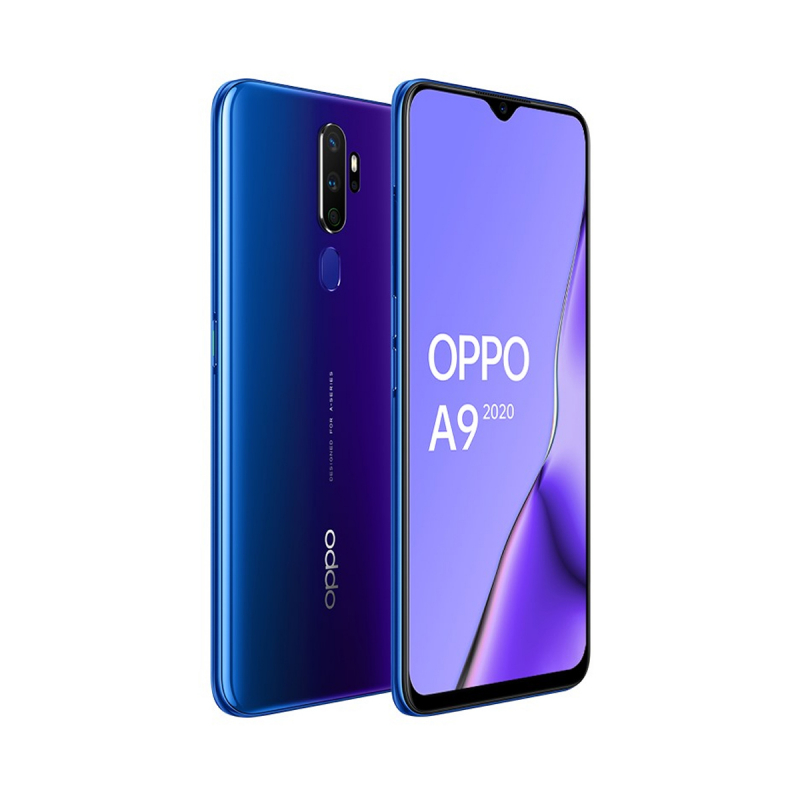 Dòng smartphone của Oppo