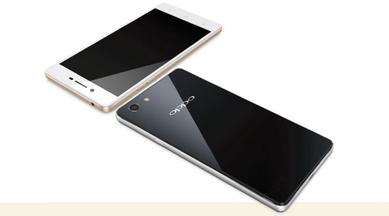 Oppo Neo 7 mang đến vẻ đẹp sang trọng và tinh tế