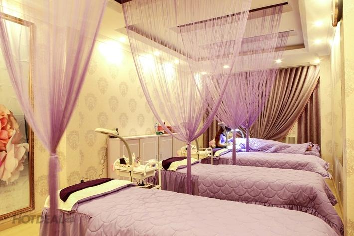 Ora Nails Eyelash Salon (Nguồn: Sưu tầm)
