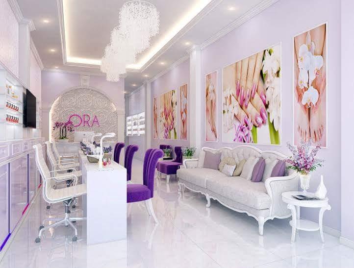 ORA Salon
