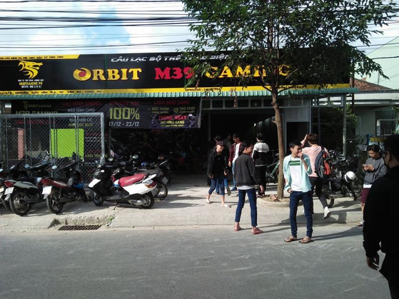 Orbit M39 Gaming