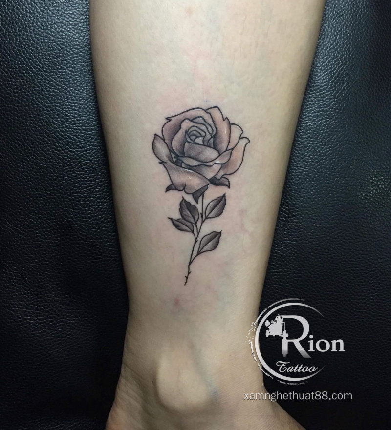 Orion Tattoo