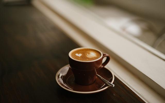 Ly cafe ấn tượng, hấp dẫn