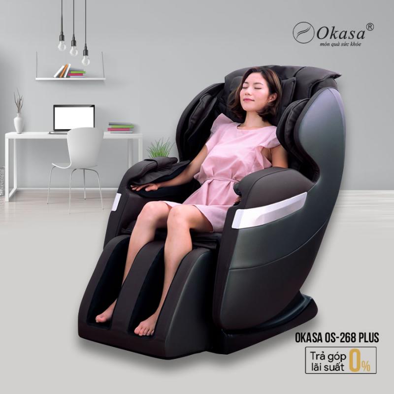 massage Okasa
