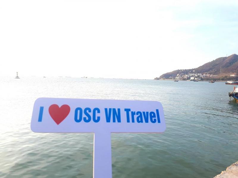 OSC Vietnam Travel