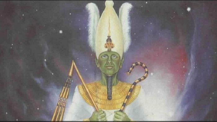 Osiris - Vua của sự sống