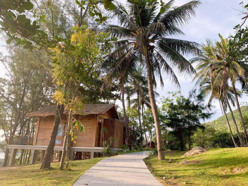 O.SIX Resort Bãi Xếp Quy Nhơn