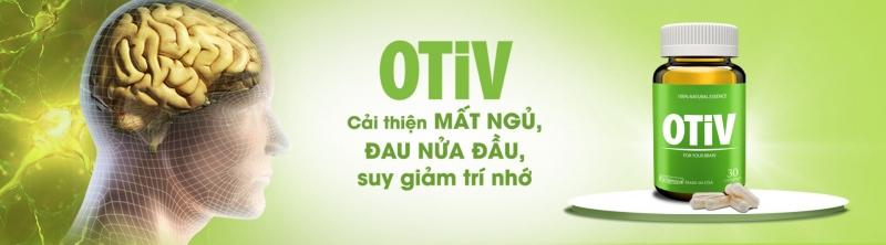 Ảnh thực phẩm chức năng OTIV