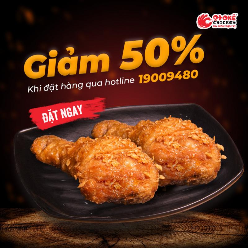 Otoké Chicken