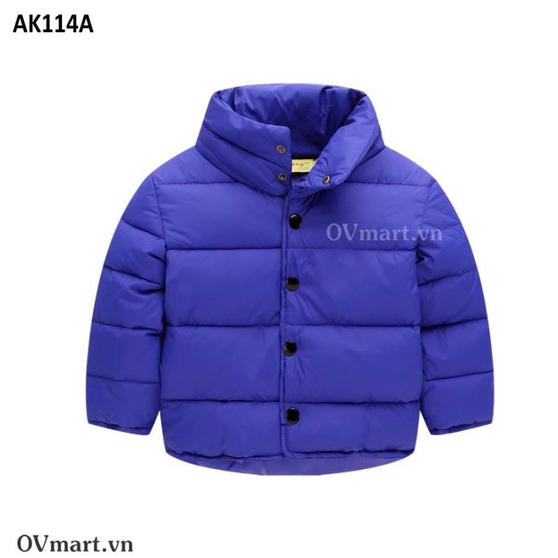 Ovmart.vn - Cửa hàng bán áo khoác phao trẻ em đẹp và chất lượng nhất Hà Nội