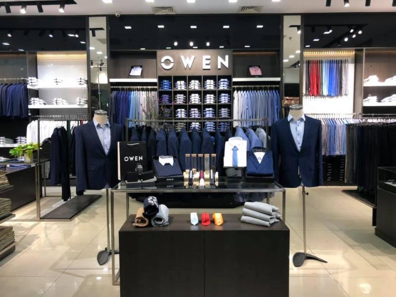 Cửa hàng  OWEN Fashion QUY NHƠN.