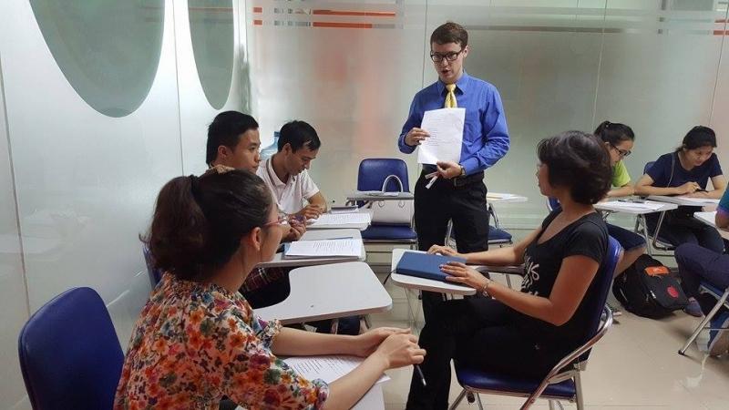 Top 8 Trung tâm tiếng Anh tốt nhất tại Nam Định