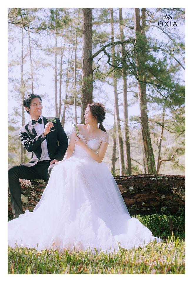 OXIA Wedding