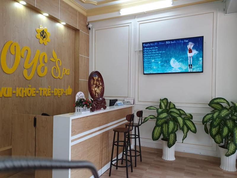 Oye Spa & Beauty Phan Rang