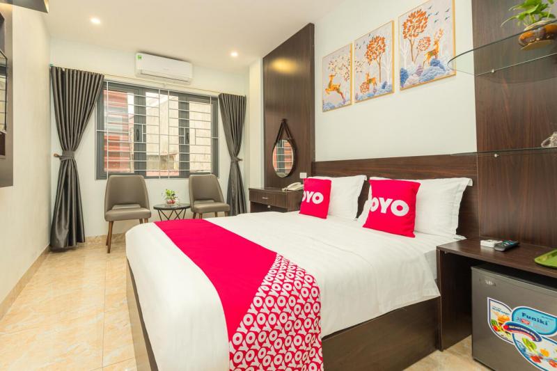 OYO 1001 Bao Son Hotel L
