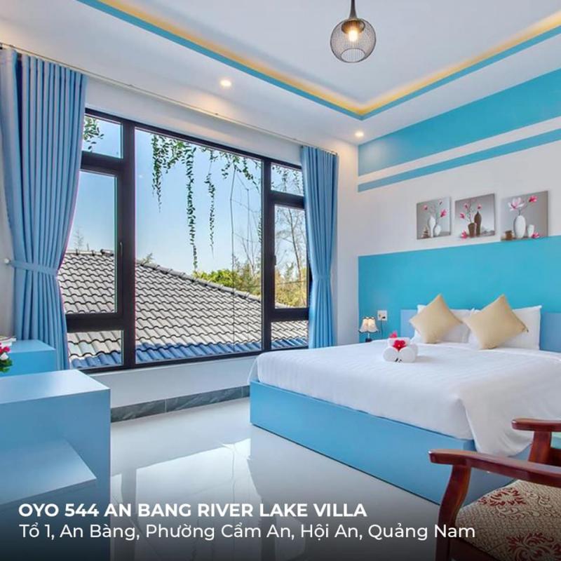 Top 7 Khách sạn tốt nhất quận 4, TP. HCM