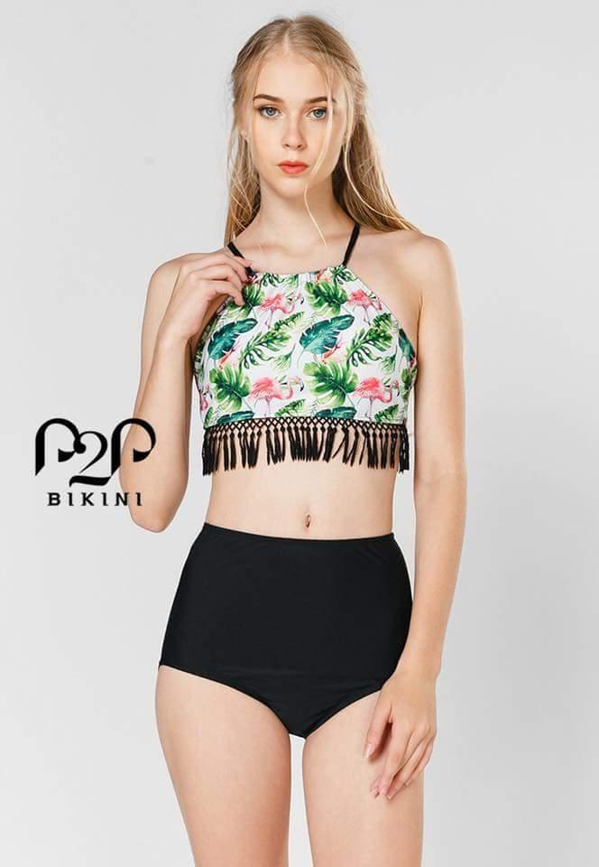 Một thiết kế của P2P Bikini
