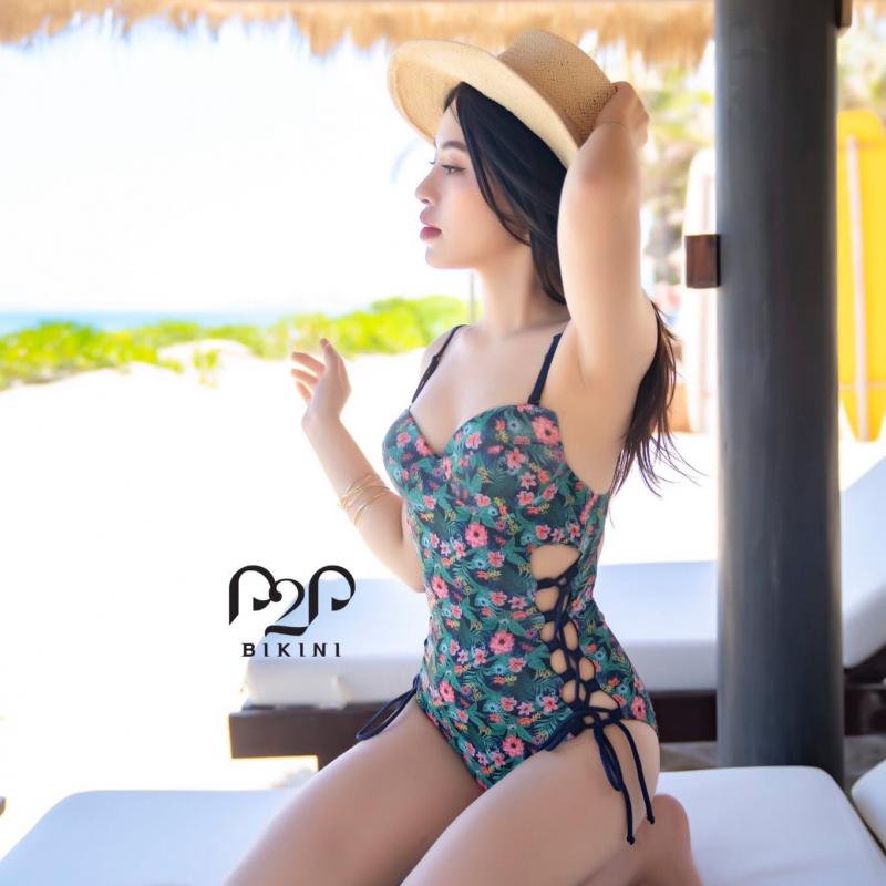 P2P Bikini