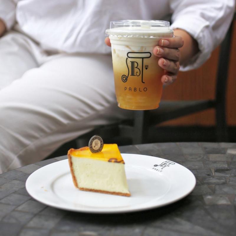 Một thương hiệu bánh nổi tiếng trên thế giới xuất hiện gần đây tại Việt Nam đó chính là PABLO Cheese Tart.