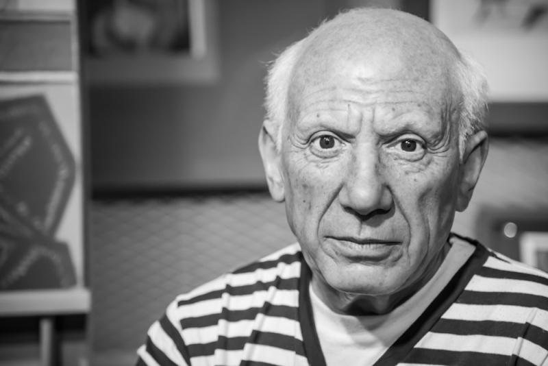Danh họa Pablo Picasso